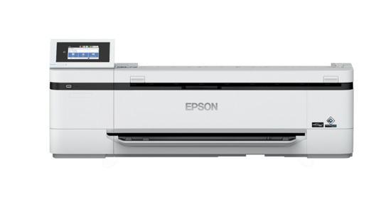 Epson SureColor SC-T3100M-MFP, bez podstavce, C11CJ36301A0