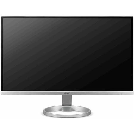 "Acer LCD R270Usmipx 27"" IPS LED /2560x1440@75Hz /100M:1/1ms/350nits/ VGA, HDMI, repro 2x2W / VESA, FreeSync / Black, UM.HR0EE.014"