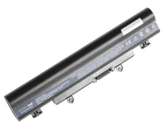 TRX baterie Acer/ 11.1V/ 4400 mAh/ Li-Ion/ Aspire E14, E15, E5-511, E5-521, E5-551, E5-571/ neorigin