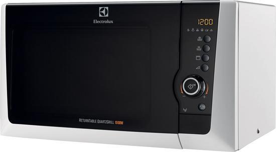 ELECTROLUX EMS 28201OW MIKROVLNNÁ TROUBA