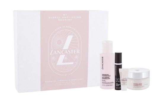 Denní pleťový krém Lancaster - Total Age Correction 50 ml