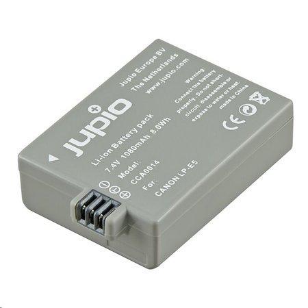 Baterie Jupio LP-E5 /NB-E5 pro Canon