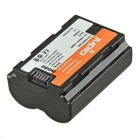 Baterie Jupio NP-W235 2300mAh pro Fuji