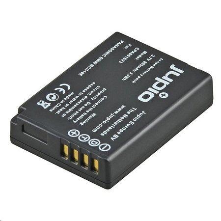 Baterie Jupio DMW-BCG10/BP-DC7 pro Panasonic