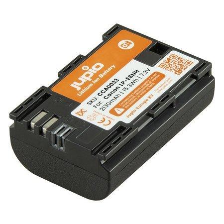 Baterie Jupio LP-E17 pro Canon