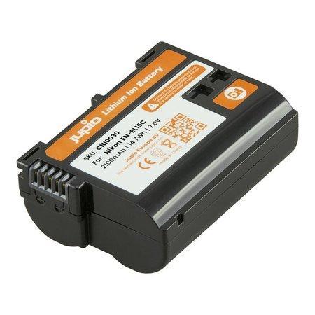 Baterie Jupio EN-EL15C pro Nikon