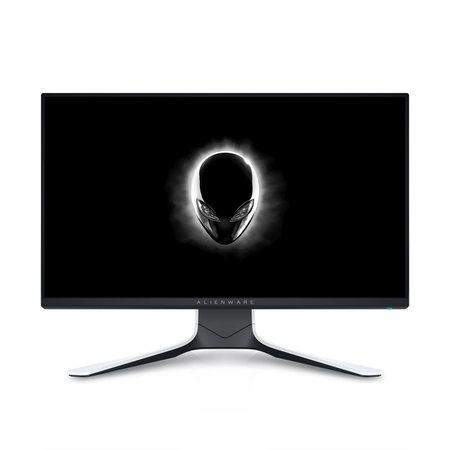 """Dell Alienware AW2521HFLA 25"""" wide/1ms/1000:1/FHD/HDMI/DP/USB 3.0/Adaptive Sync/IPS panel/240Hz//bily"""