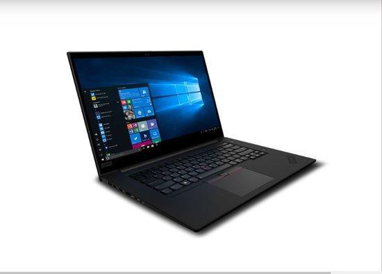 "Lenovo ThinkPad P14s G1 i7-10610U/16GB/512GB SSD/nVidia P520 2GB/14"" FHD 500nits PG Touch matný/Win10 PRO/3Y Premier"