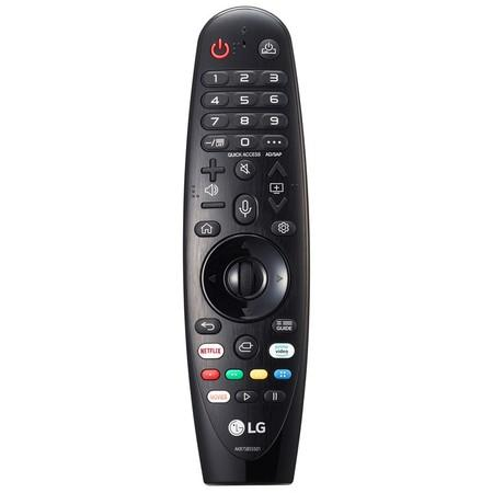 Dálkový ovladač LG Magic Remote MR20GA pro LG TV 2020