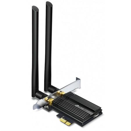 TP-Link Archer TX50E AX3000 PCI Express, Archer TX50E