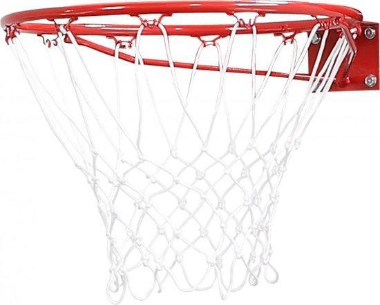 Koš na basket + síťka Pure2Improve 45 cm