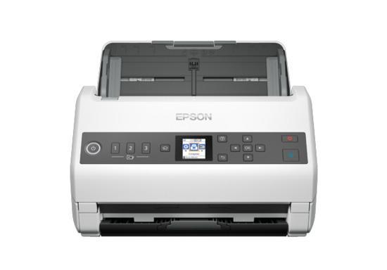 Epson WorkForce DS-730N, B11B259401