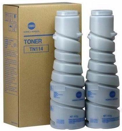 Toner Minolta TN 114 (106B), 8937784