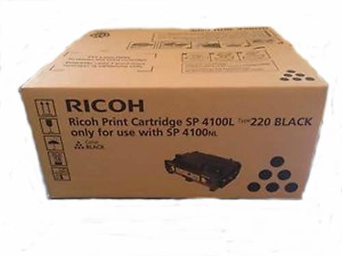 Toner Ricoh/NRG SP4100L, 407652