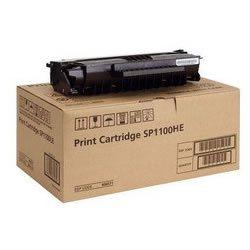 Toner Ricoh/NRG SP1100 black HC, 406572