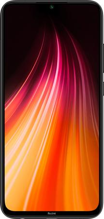 Xiaomi Redmi Note 8 4GB/128GB černý