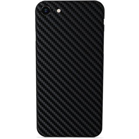 iWant karbonový kryt Apple iPhone SE (2020) / iPhone 8
