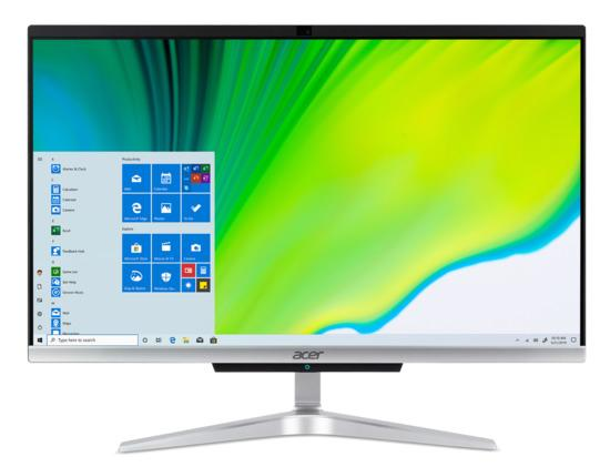 Acer Aspire C24 DQ.BEQEC.005, DQ.BEQEC.005