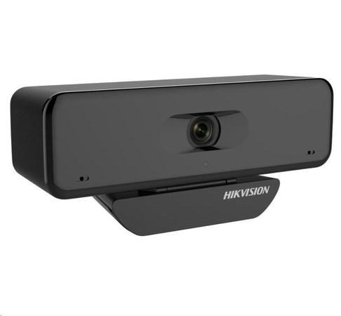 HIKVISION WebCam DS-U18 8MP, 3840x2160, 30fps, USB 3.0, 4K, DS-U18