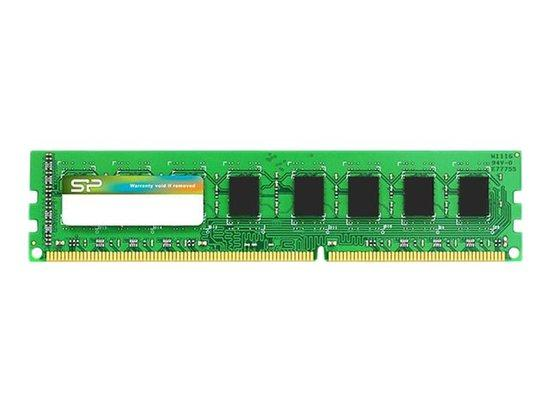 SILICON POWER DDR3 8GB DIMM 1600MHz CL11 1.35V