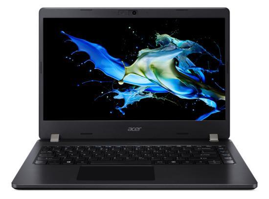 "EDU ACER NTB Travelmate P2 (TMP214-52-33L5) - 14"" FHD,Intel Core™ i3-10110U,4GB,256GBSSD,Intel® UHD Graphics,cam, W10P,Č"