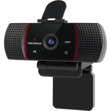 THRONMAX Stream GO HD webcam X1