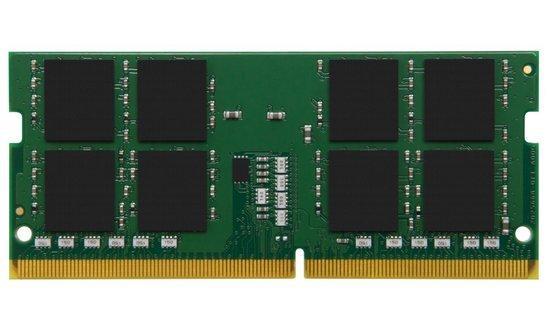 KINGSTON 8GB DDR4 2666MHz Single Rank SODIMM, KCP426SS6/8