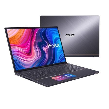 "ASUS StudioBook W700G2T-AV069T i7-9750H/32GB/1TB SSD/Quadro® T2000/17"" WUXGA(1920x1200), IPS/Win10/šedý - ASUS bezstarostný servis"