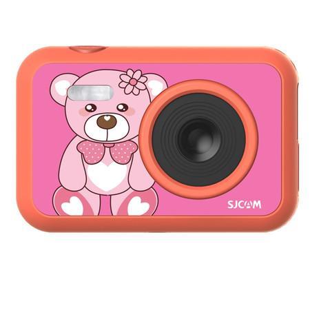 Kamera SJCAM F1 FunCam růžová B