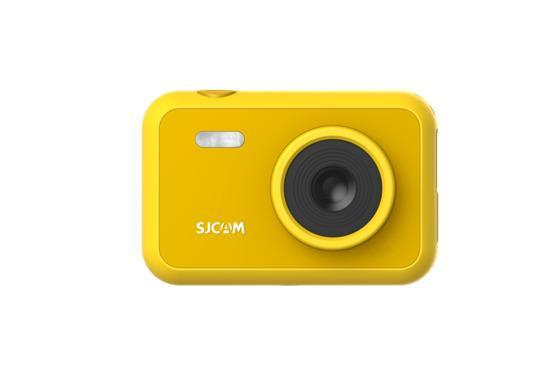 Kamera SJCAM F1 FunCam žlutá