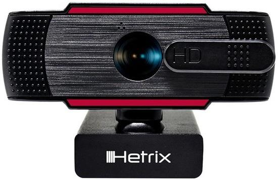 HETRIX Webcam FULL HD DW2, 879639