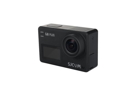 Kamera SJCAM SJ8 Plus černá