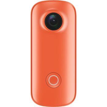 Kamera SJCAM C100 oranžová