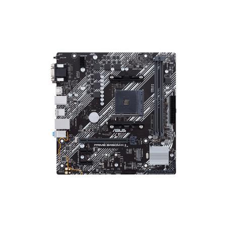 ASUS PRIME B450M-K II, 90MB1600-M0EAY0