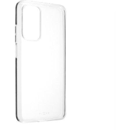FIXED Skin ultratenké TPU pouzdro 0,6 mm Xiaomi Mi 10T čiré
