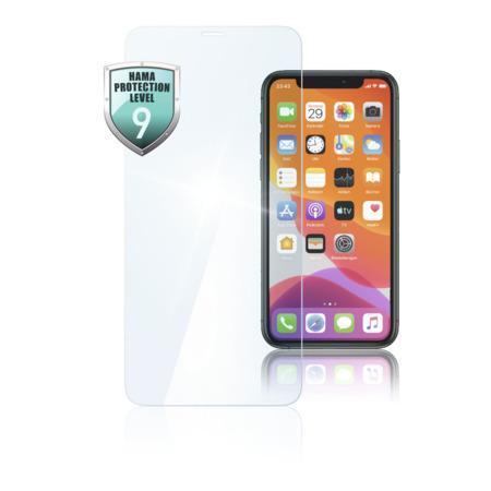 Hama Premium Crystal Glass, ochranné sklo na displej, Apple iPhone X/XS/11 Pro