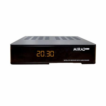 AMIKO DVB-S2 přijímač MIRA 2 WiFi