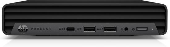 HP ProDesk 600G6 DM 35W / i5-10500T / 16 GB / 512 GB SSD TLC / Intel HD / WiFi 6 + BT / Win 10 PRO, 23D42AW#BCM