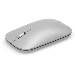 Microsoft Surface Mobile Mouse Bluetooth 4.0, Platinum, KGY-00075