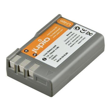 Baterie Jupio EN-EL9 pro Nikon