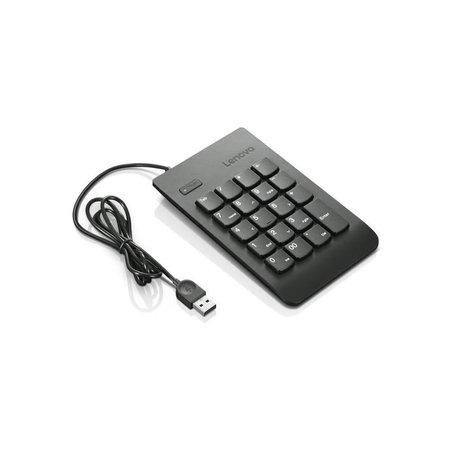 Lenovo klávesnice USB Numeric Keypad Gen II