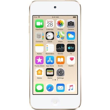 Apple iPod touch 32GB zlatá (2019)