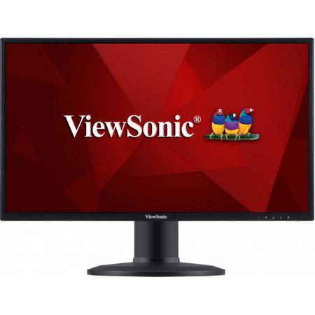 Viewsonic VG2419 IPS FHD 1920x1080/50M:1/5ms/300cd/HDMI/DP/VESA/Repro/178°/178°/pivot
