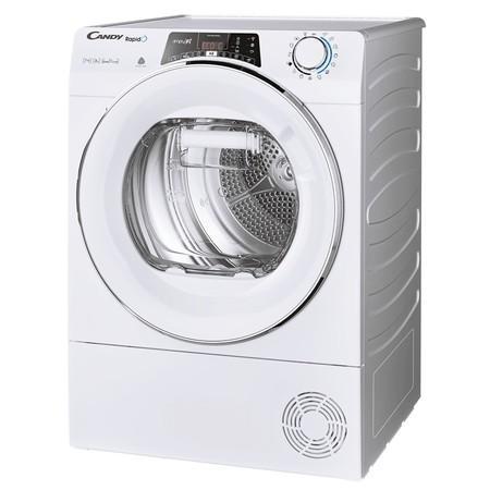 Sušička prádla Candy RO4 H7A2TCEX-S