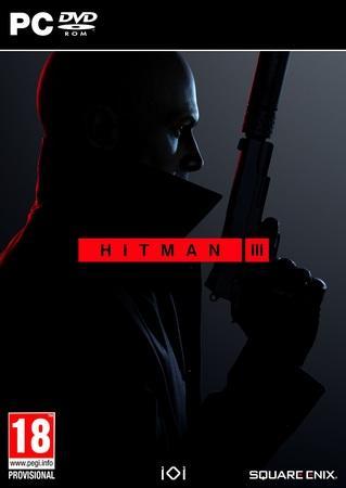 PC Hitman 3