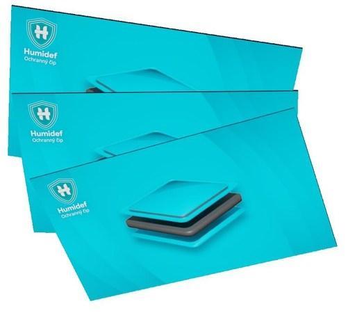 Humidef ochranný čip proti oxidaci, velikost L, 2957254405