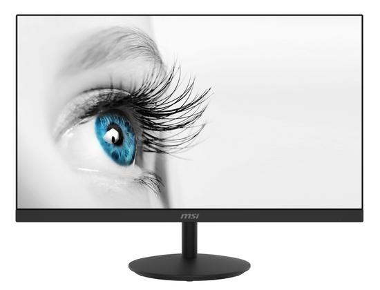 "MSI monitor PRO MP271, 27""/1920 x 1080 (FHD)/IPS/5ms/1000:1/250cd / m2/2x HDMI/D-Sub, PRO MP271"