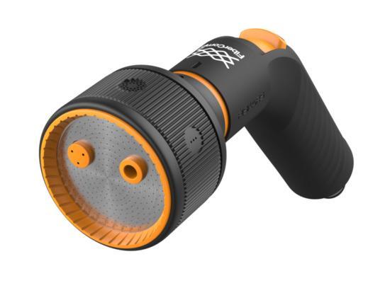 Zavlažovací pistole FiberComp, 3 funkce Fiskars 1054782