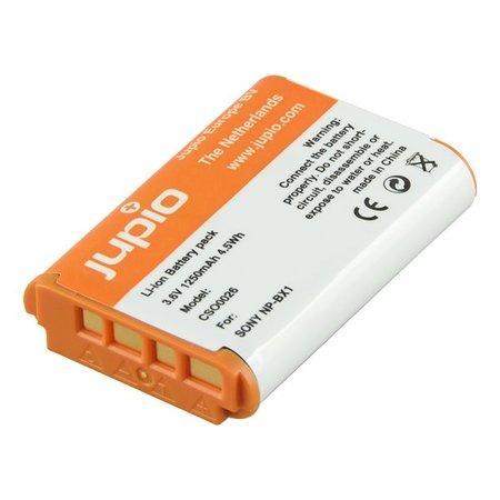 Baterie Jupio NP-BX1 pro Sony