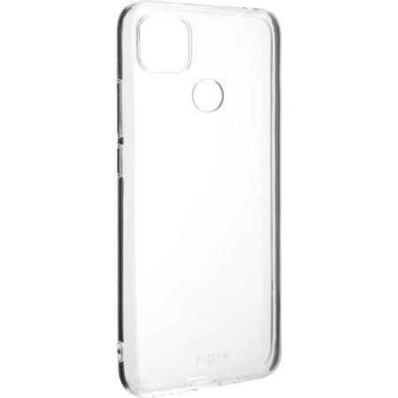 FIXED Skin ultratenké TPU pouzdro 0,6 mm Xiaomi Redmi 9C čiré